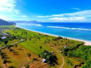 Lombok cruise ships 2019