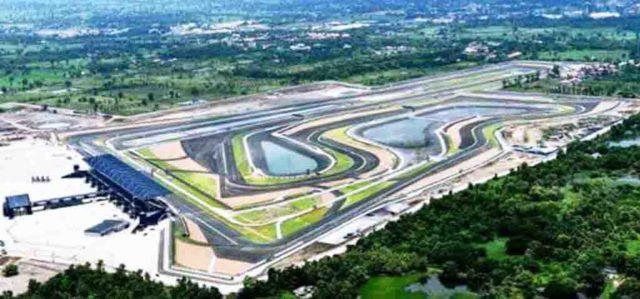 MotoGP circuit in Mandalika SEZ: land clearing has already taken place