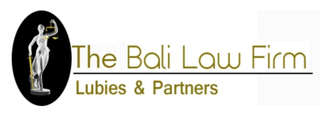 bali law firm logo