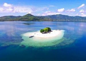 Gili Kedis In Lombok