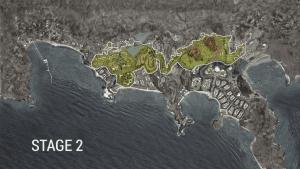 Stage 2 of Mandalika Project