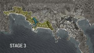 Stage 3 of Mandalika Project