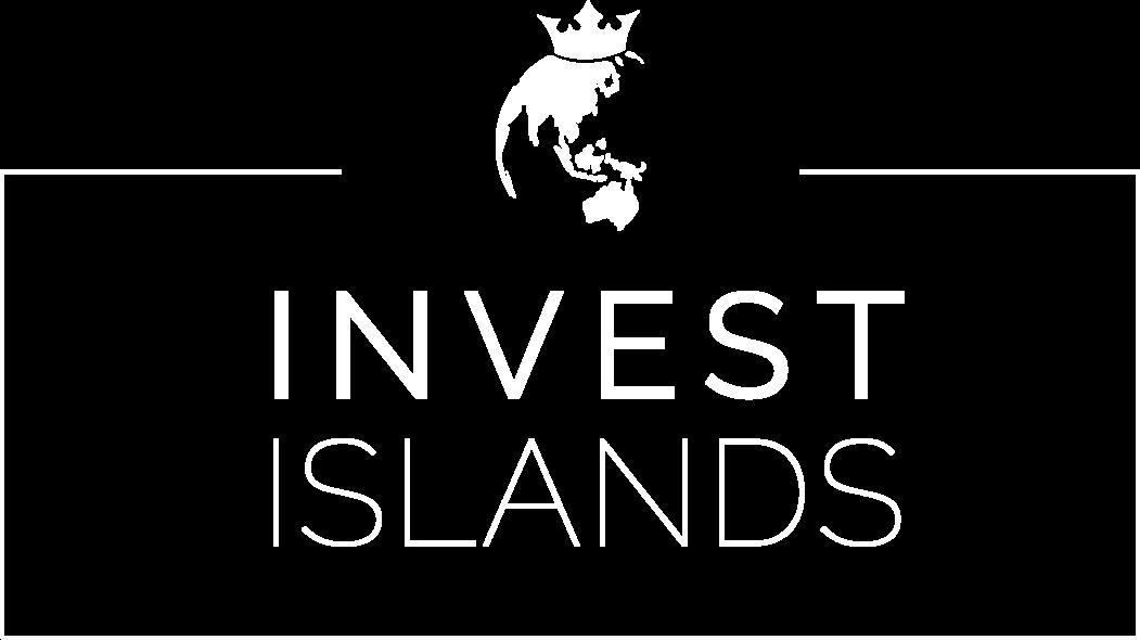 Invest Islands Logo Hong Kong