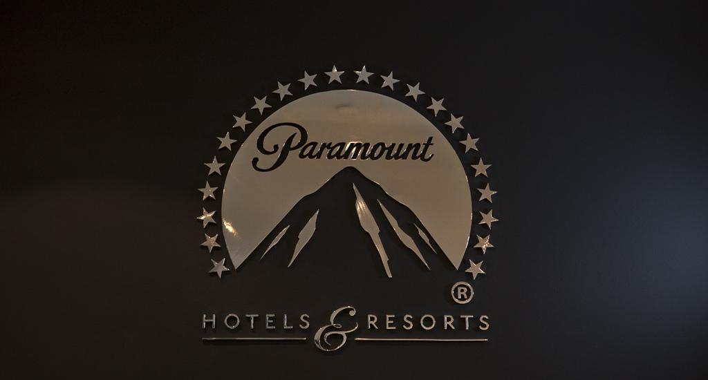 paramount Lombok resort