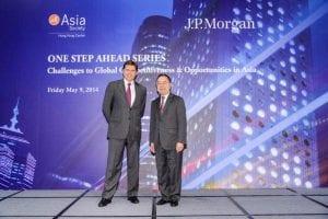 JP Morgan Asia
