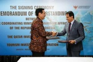 indonesia's 10 new Balis