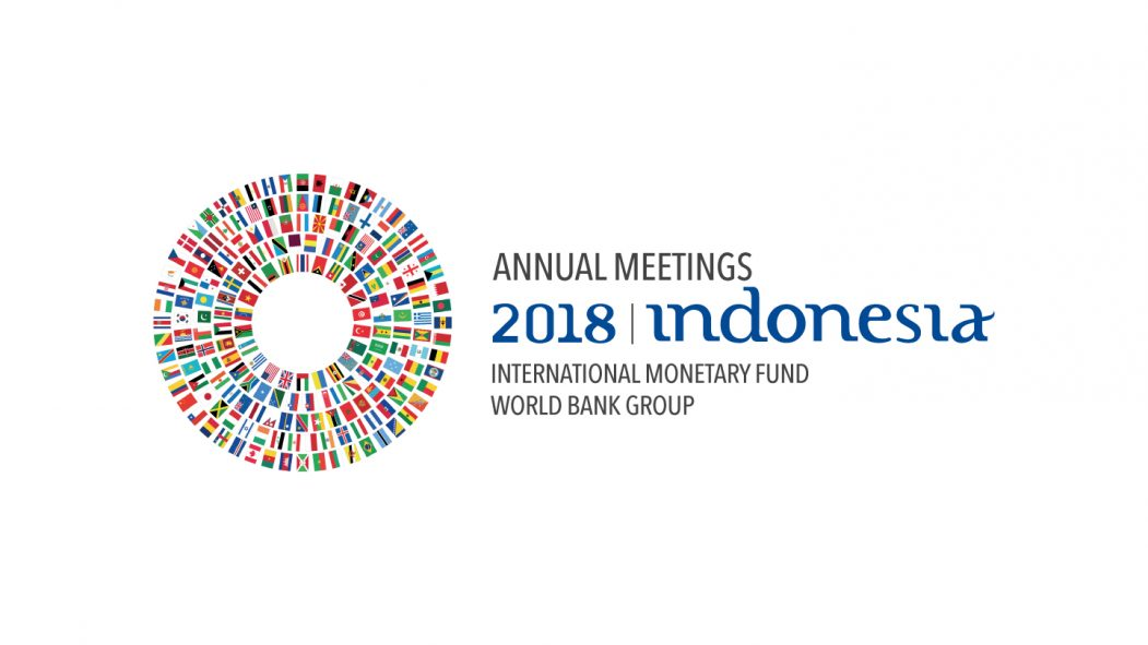 Indonesia's infrastructure projects to be advocated during the IMF-WB meeting in Bali