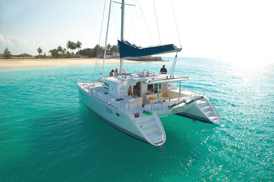 Lombok sailing event