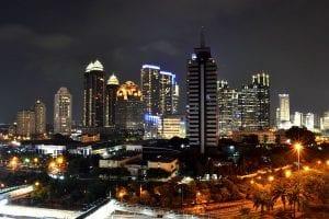 indonesia economic management