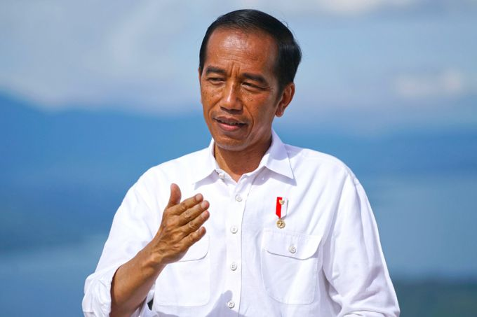 Indonesia's pragmatic policy
