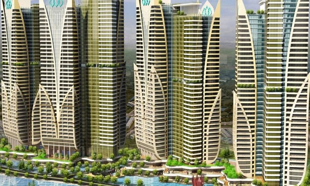 foreign direct investment in Indonesian property