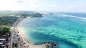 Kuta mandalika project Lombok