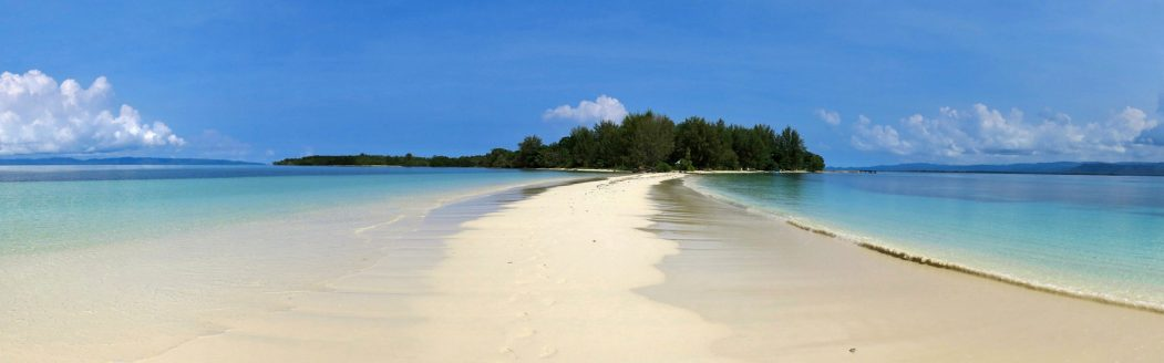 sustainable tourism development in Indonesia