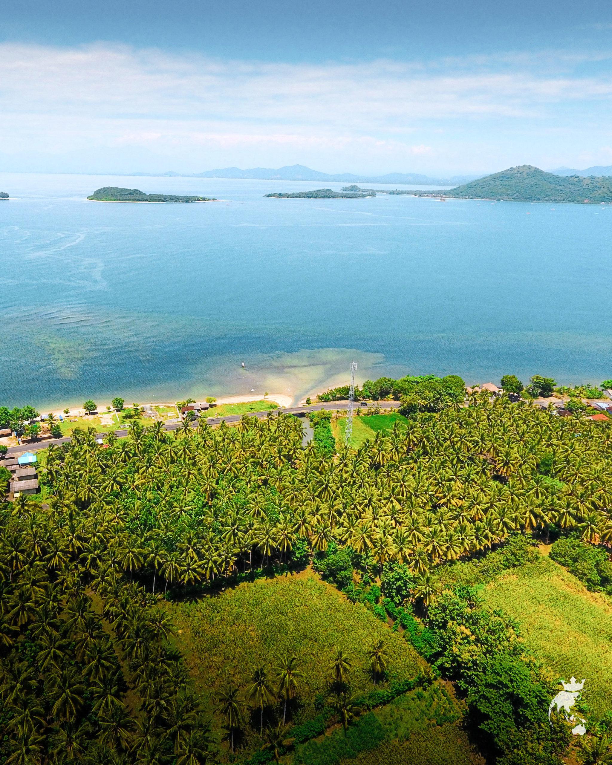 Reason to visit Lombok