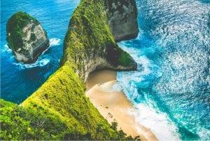 Indonesia's tourism ranking