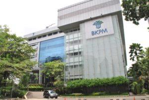 BKPM initiatives
