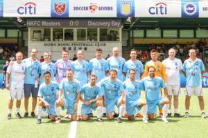 Hongkong Football Club