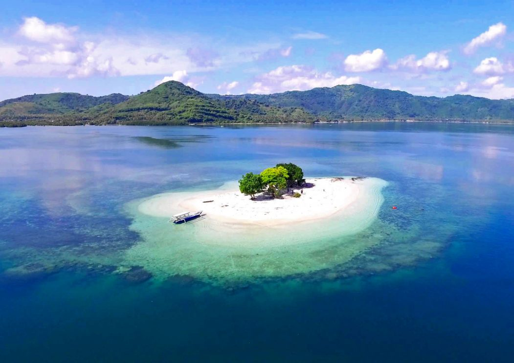 Indonesia tourism sales mission in southern Chinese cities