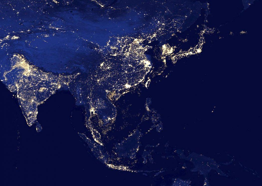 Indonesia's economy golden moment