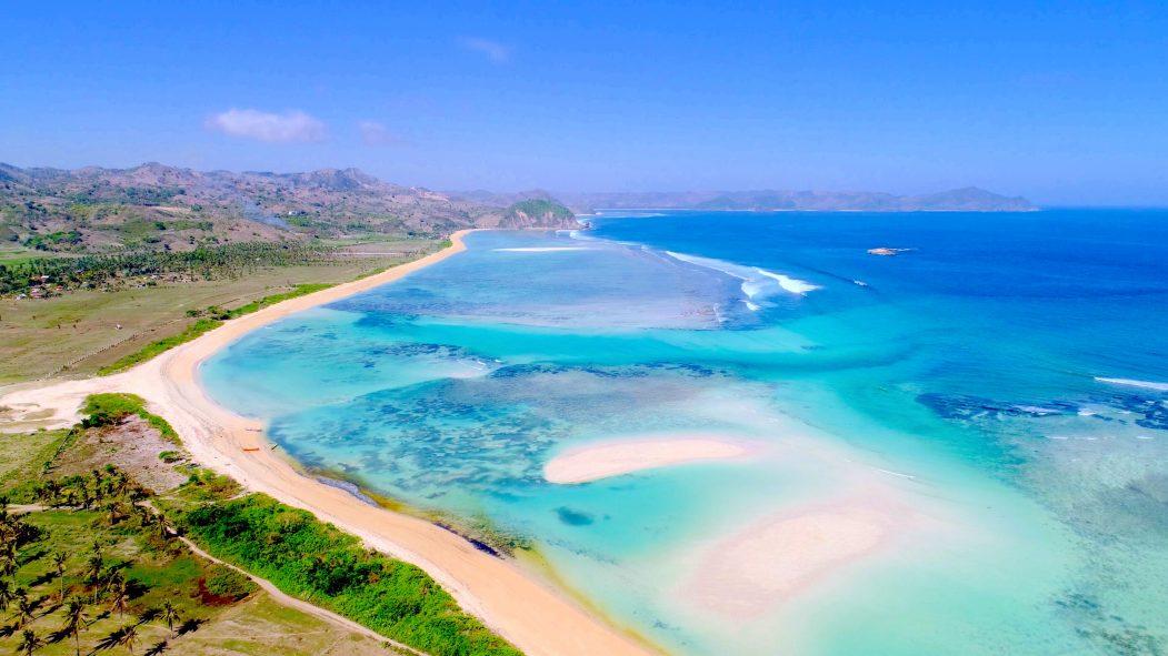 next luxury yachting destination