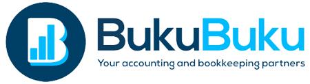 Bukubuku Logo
