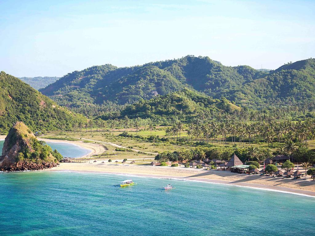 invest Southeast Lombok properties