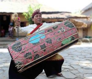 Southeast Lombok