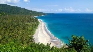northwest lombok