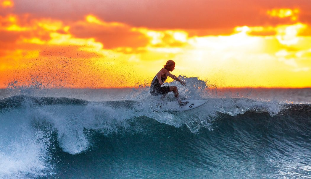 Surfing in Southern Lombok: premium waves in an unspoiled island
