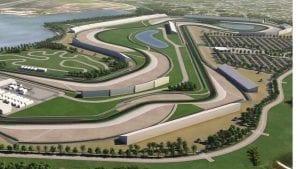 MotoGP lombok 2021 | MotogGP Rendering