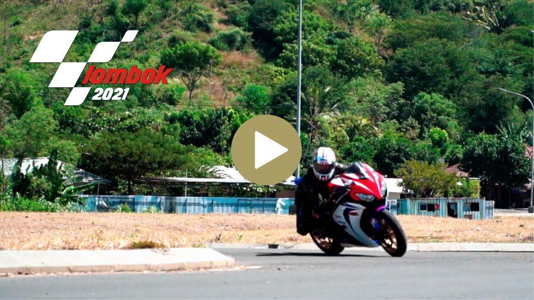 MotoGP Lombok