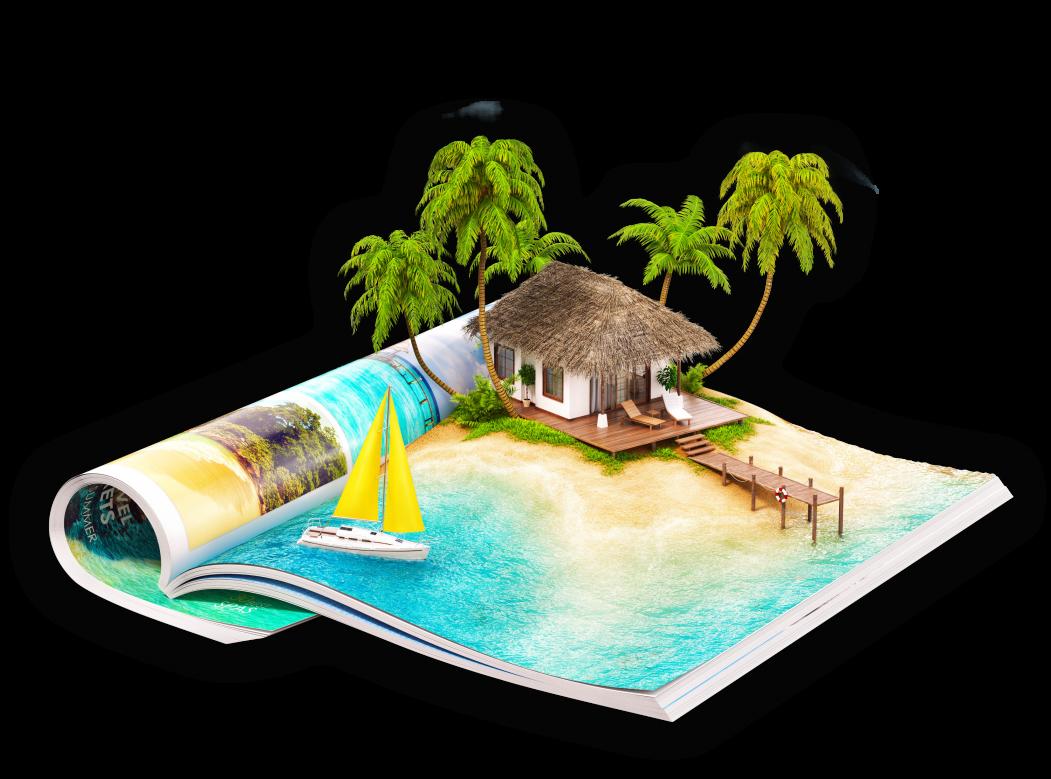invest islands magazine