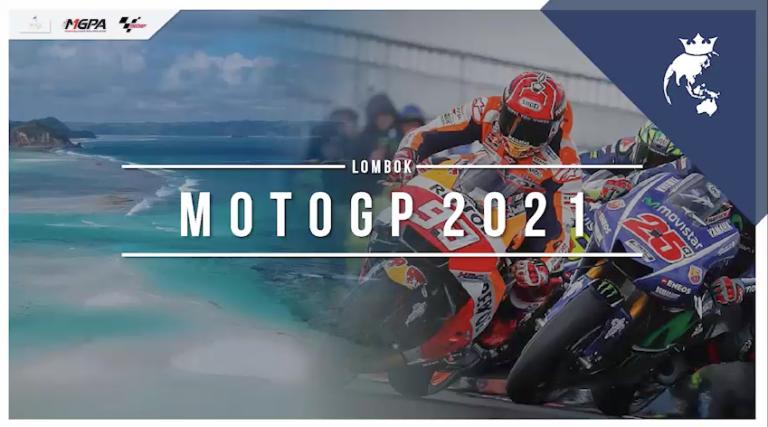 MotoGP Lombok 2021 thumbnail