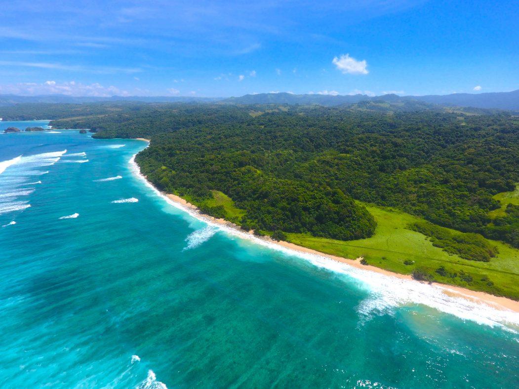 Sumba island real estate