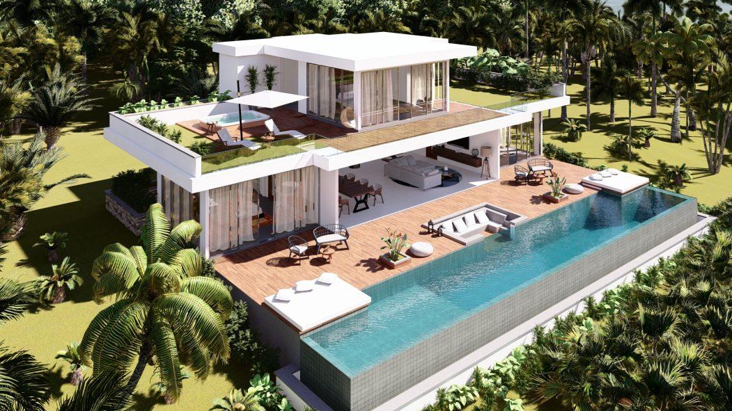awang villa complex