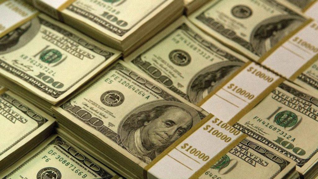 Indonesia dollar bonds