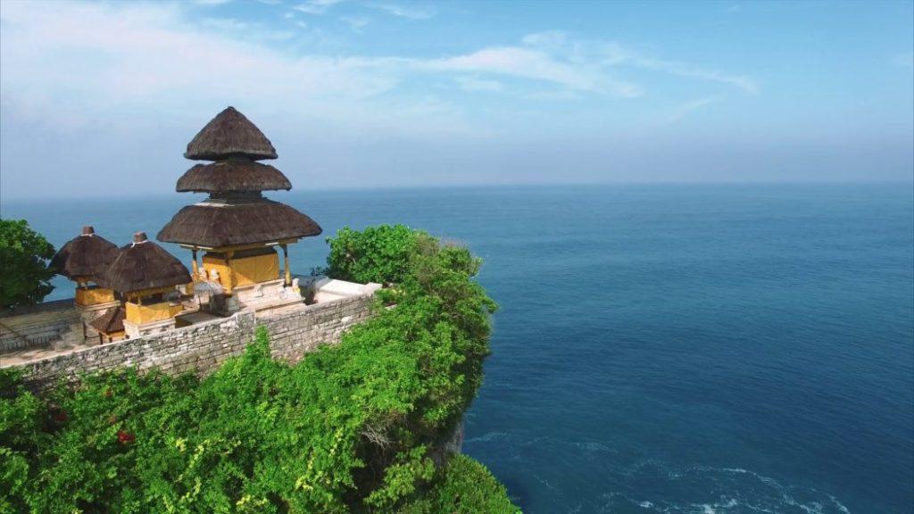 Bali Top-post pandemic destination