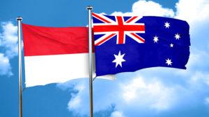 Australia Indonesia