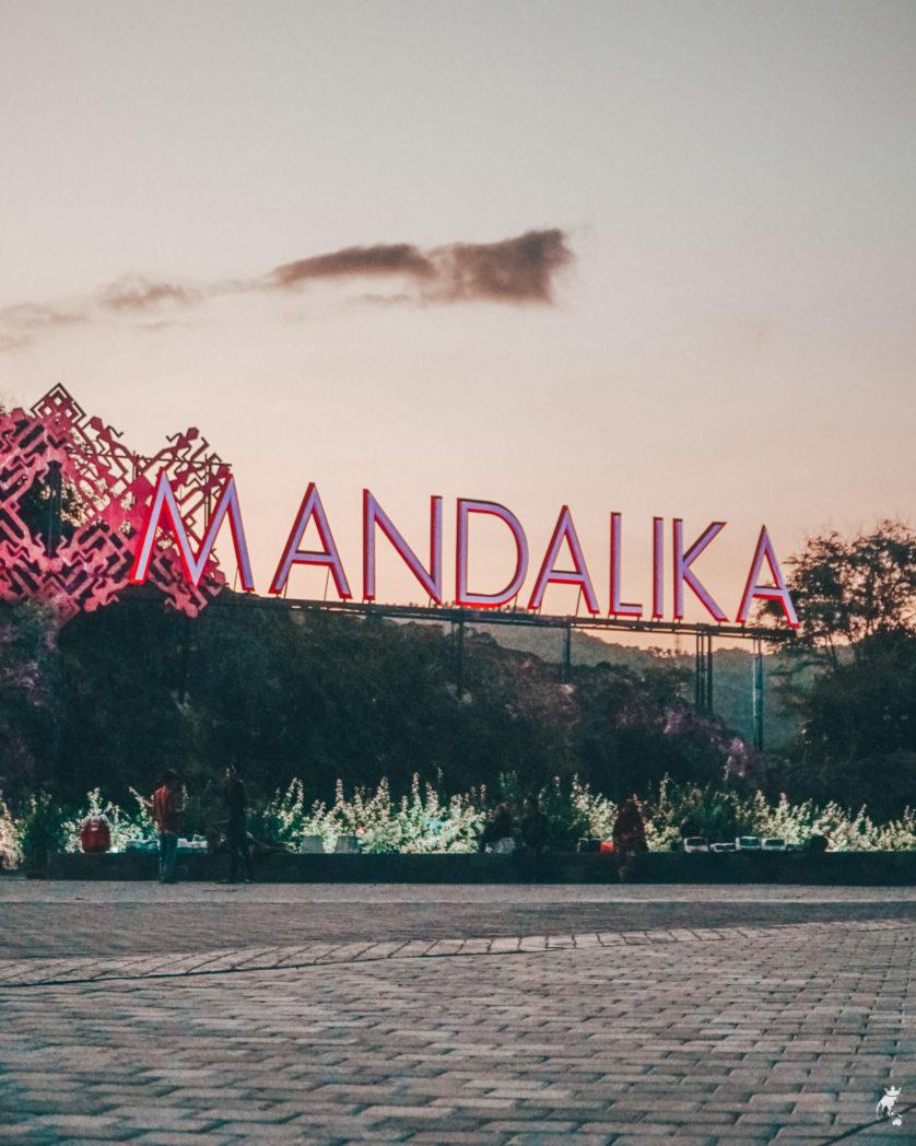 Kuta Mandalika