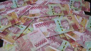 100 ribu ruopiah bonds