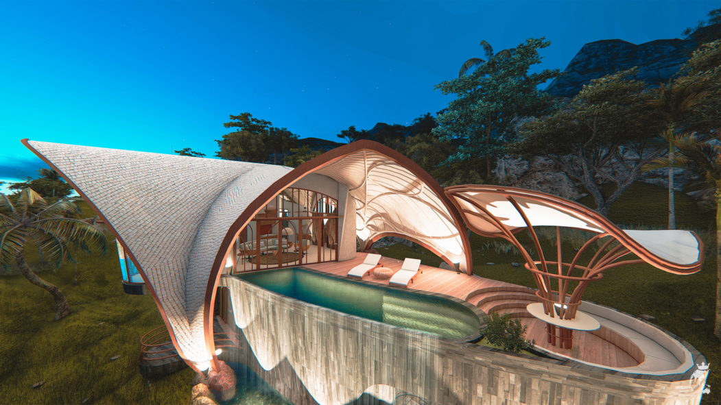 Torok Villa Design