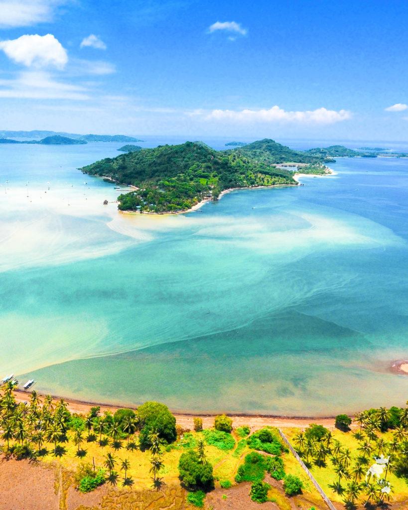 Lombok's new tourist destination