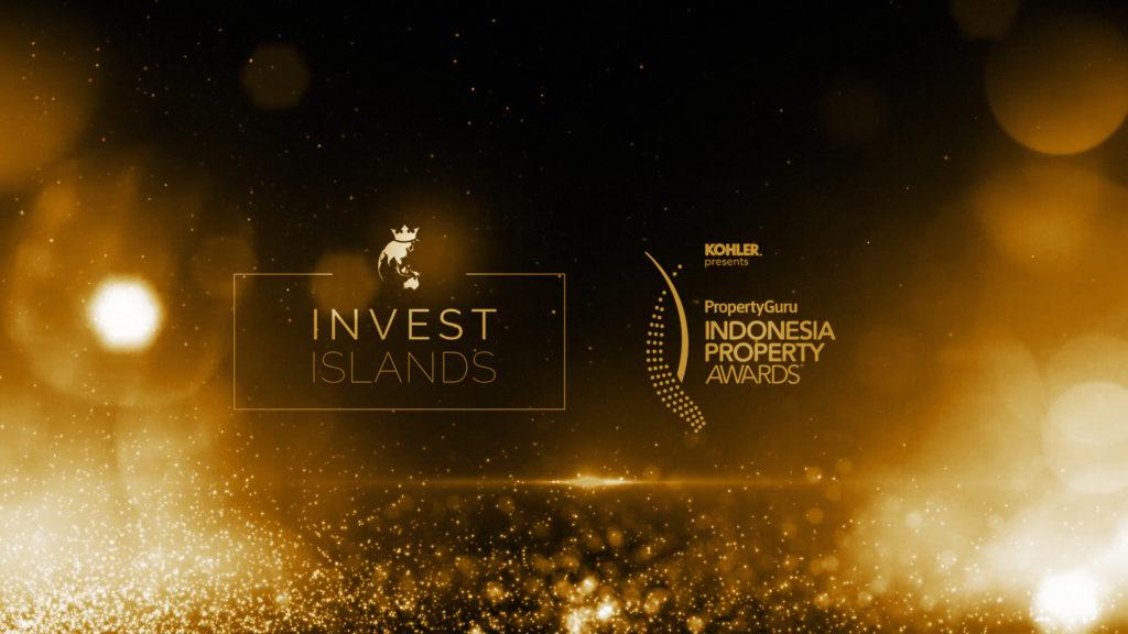 Indonesia property award