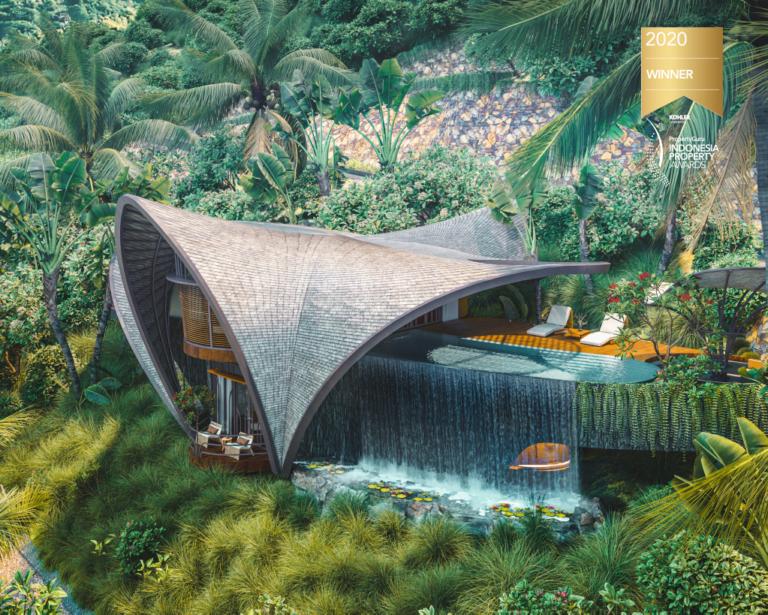 portfolio properties in Indonesia