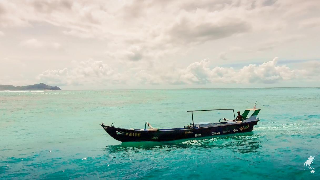 Beach bound: Marine holidays most desired pandemic getaway