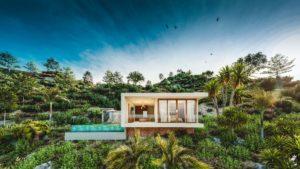 Aozora villa by Invest Islands
