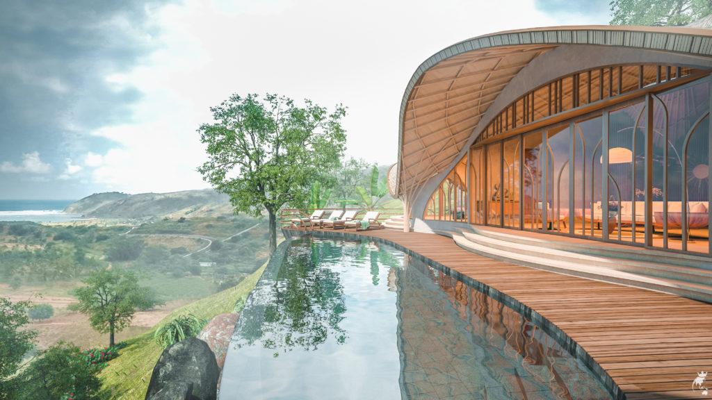 Torok hill resort by invest islands