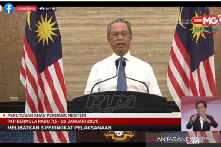 Malaysia and Indonesia bilateral partnership