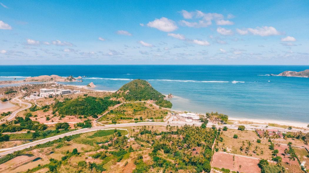 Government readies Rp3.7-trillion grants for W Nusa Tenggara's tourism