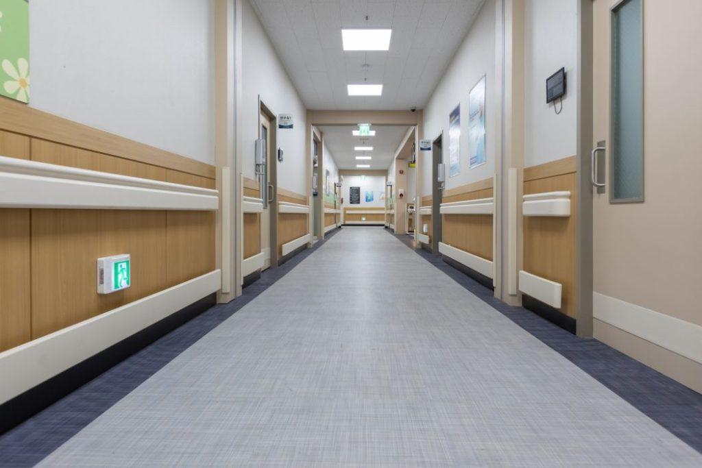 Mandalika hospital